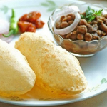 Bhatura | How to make Bhatura