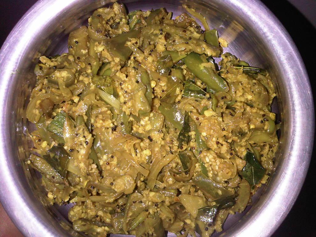 Brinjal rice_50