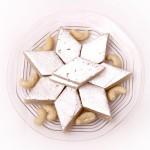 Cashew Nut Sweet- Kaju Katli