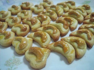 Crescent Cashew Nuts