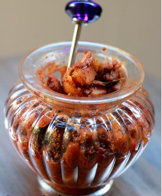 Lololikka pickle ( Love lovi)