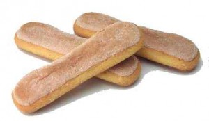 Finger Biscuits Fried