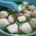 Fish Ball Soup - yummyrecipes.oneshot.in