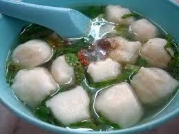 Fish Ball Soup - yummyrecipes.oneshot.in