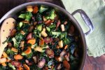 Mixed Vegetable Stir-Fry