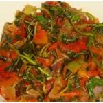 Menthikura tomato kura