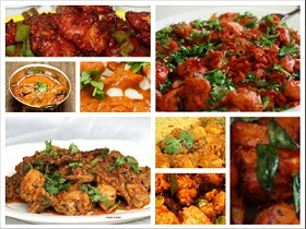 Best Indian Chicken Recipes