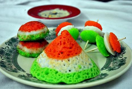 Great Indian Breakfast, Healthy Breakfast