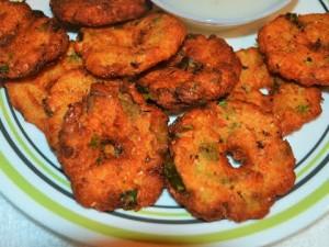 Mokkajonna garelu spicy