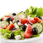 Healthy Greek Salad  Recipe – How to make