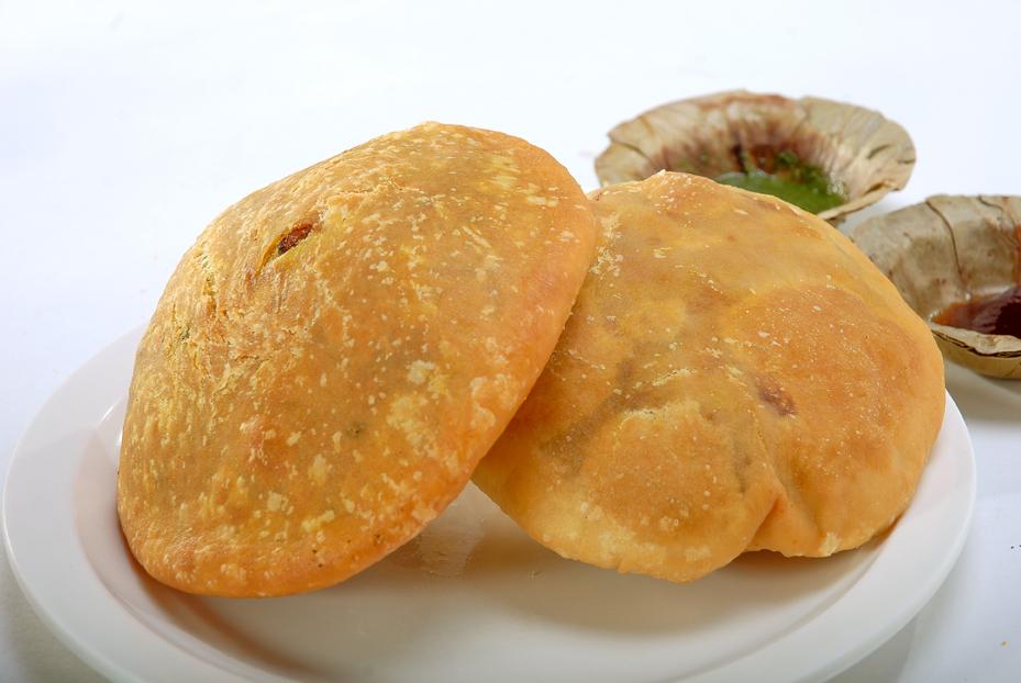 Dry Kachori