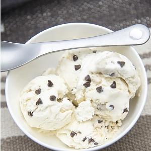 Choco chip Icecream
