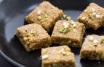 Badam Pista Barfi |How to make Barfi