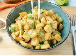 Aloo Chaat | Aloo Chaat Recipe |  Prepare Aloo Chaat