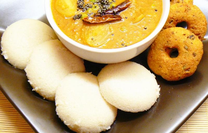 Sambar Restaurant Style easy Sambar