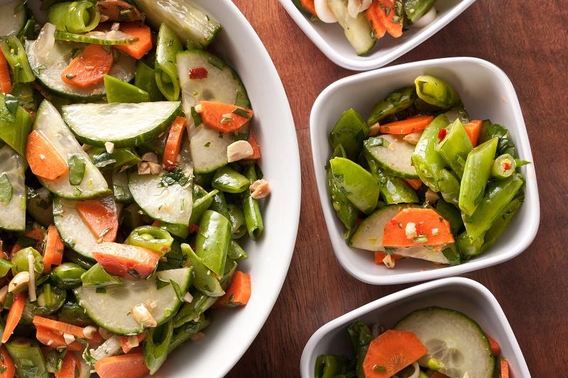 Vegetables_Fruits_Salads