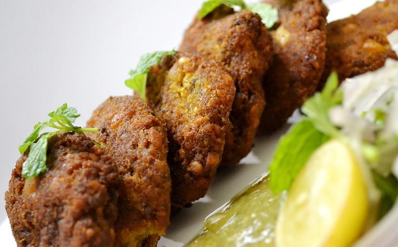 Tunde Ke Kabab