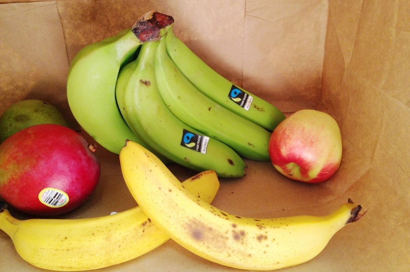 How to Make Bananas Ripen Faster than Ever