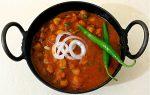 Chana masala | Bengal Gram Curry