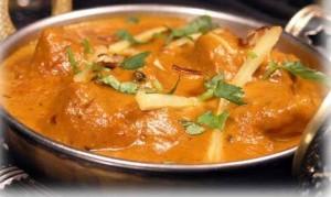 chicken curd curry