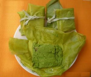 Patra Ni Machch- yummyrecipes.oneshot.in