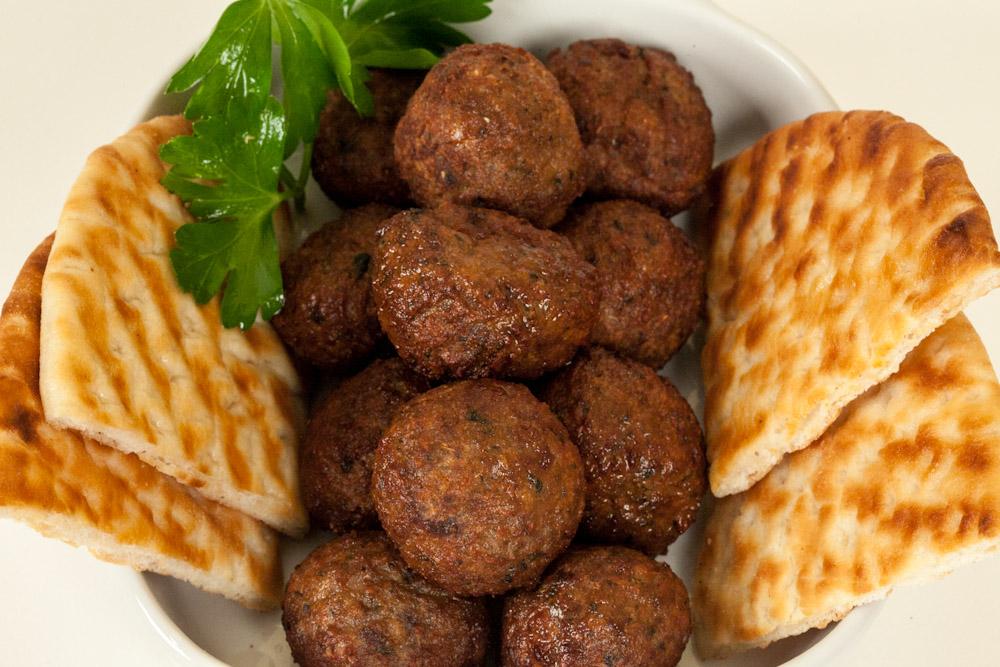 Greek-Meatballs-recipe