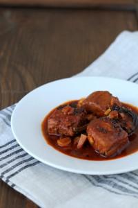 Shappu Meen curry