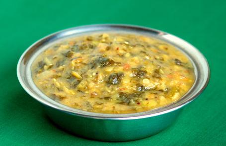 Sorkaya Pappu Kura