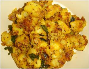 alugadda curry