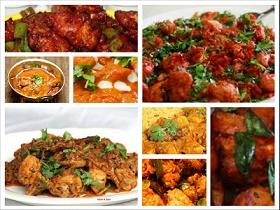 Best Indian Chicken Recipes