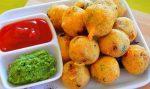 Aloo Bonda  | Batata Vada | How to make Aloo Bonda