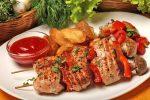 Shashlik | The Shiesh Kabab recipe