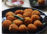 Fried Vegetable Balls recipe – A step by step guide
