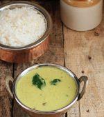 Dal Curry – Kerala style | Nadan Kerala Parippu Curry