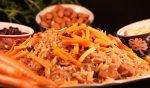 Kabuli Pulao recipe | Step by step method to prepare Afgani Pulao