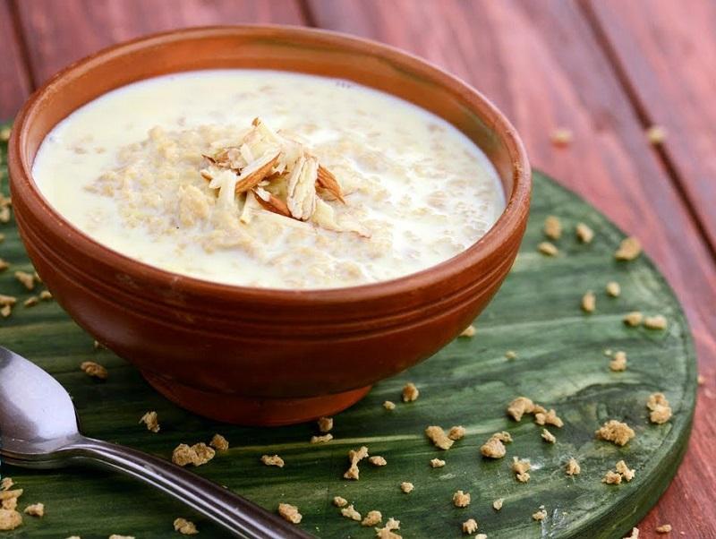 5 unusual and bizarre Indian vegetarian food - Yummy Recipes