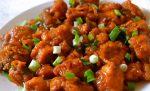 Easy Soya Manchurian | Homemade Soya Manchurian